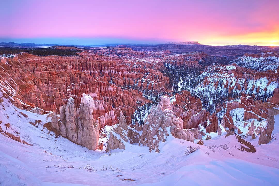 15 Amazing Things to Do in Bryce Canyon National Park