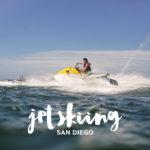 Jet Ski San Diego