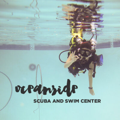 Intro to Scuba Diving with Oceanside Scuba and Swim Center.