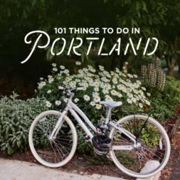 Ultimate Portland Bucket List (101 Things to Do in Portland)