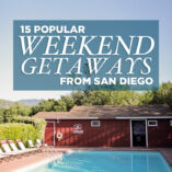 15 most popular day trips from los angeles for Weekend trips from los angeles