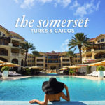 The Somerset on Grace Bay Turks and Caicos Luxury Resort
