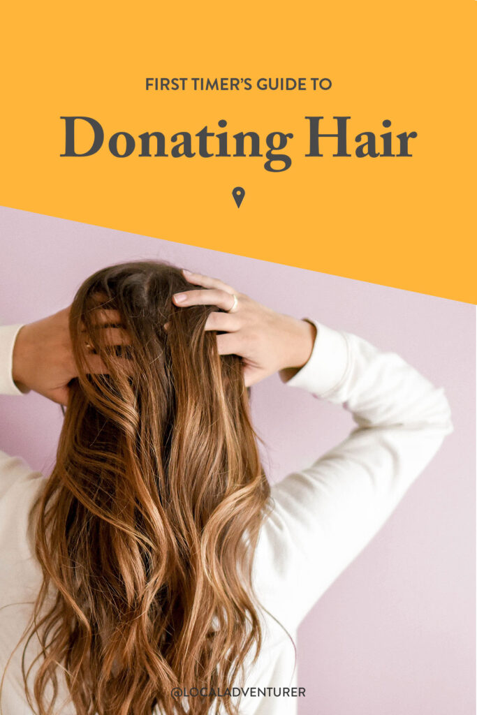 Best Place to Donate Hair