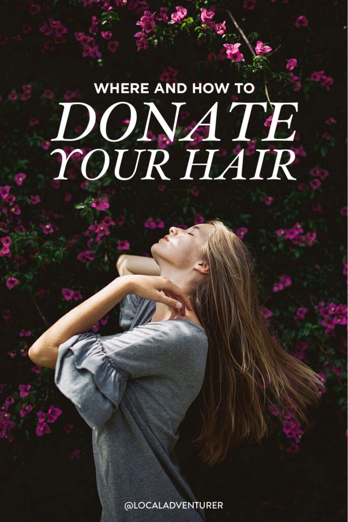 Your Complete Guide on How and Where to Donate Hair