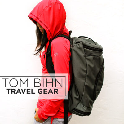 Tom Bihn Aeronaut 30 Review + More!