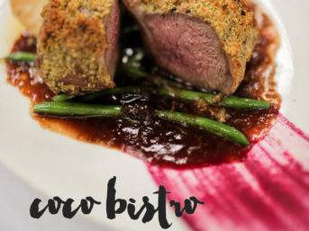 Coco Bistro Turks and Caicos / Best of Providenciales Restaurants.