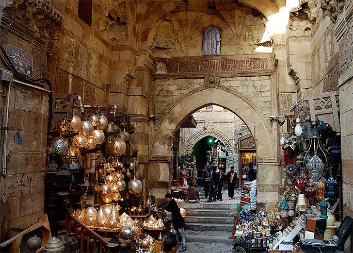Khan El-Khalili Cairo (25 Best Markets in the World to Add to Your Bucket List).Khan El-Khalili Cairo (25 Best Markets in the World to Add to Your Bucket List).