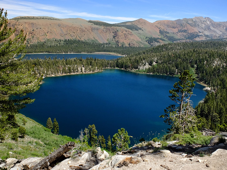 Mammoth Lakes (15 Popular Weekend Trips from Los Angeles to Take Now).