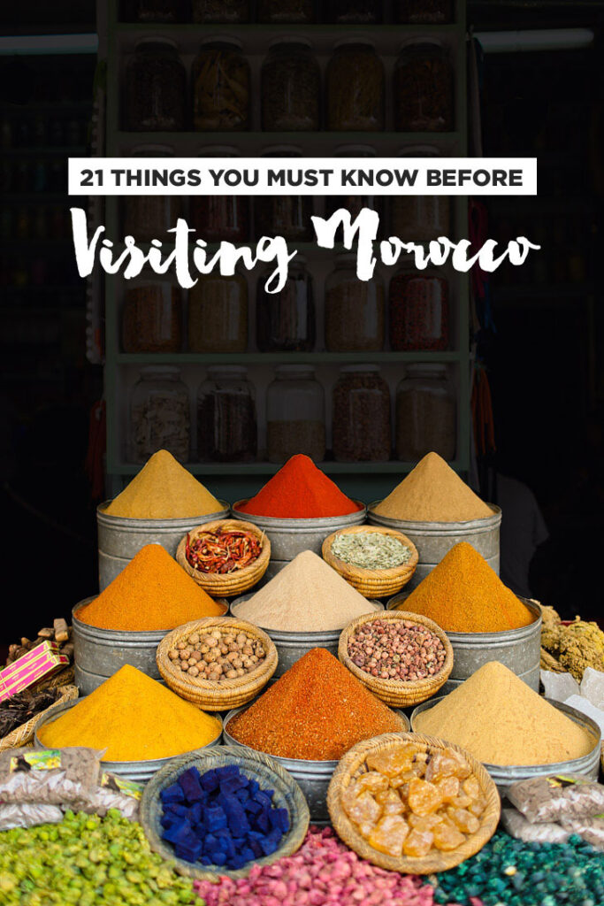 Morocco Travel Advisory and Tips for Your Trip