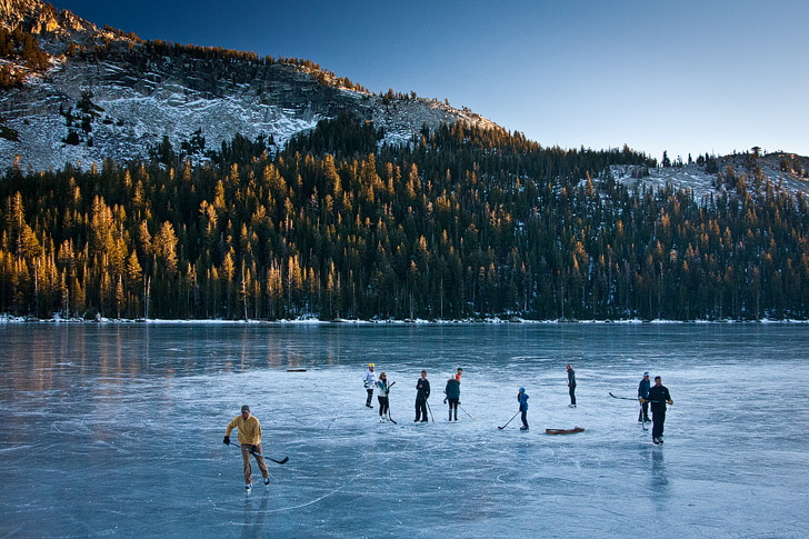 Tenaya Lake + 15 Breathtaking Things to Do in Yosemite National Park - Yosemite National Park Activities // localadventurer.com