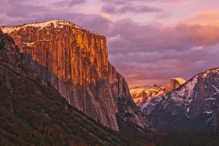 17 Breathtaking Things to Do in Yosemite