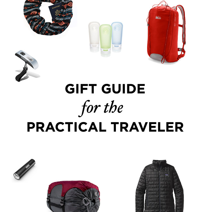 25 Best Gifts for Travelers: A Practical Gift Guide