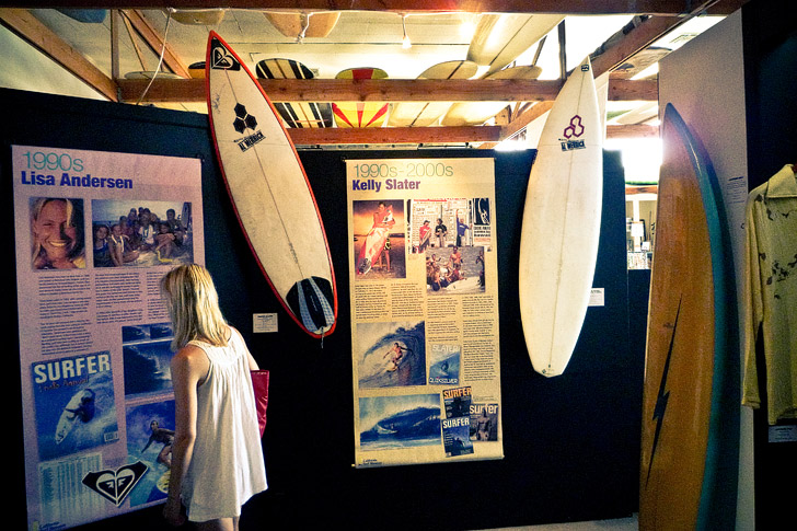 California Surf Museum (25 Free Things to Do in San Diego).
