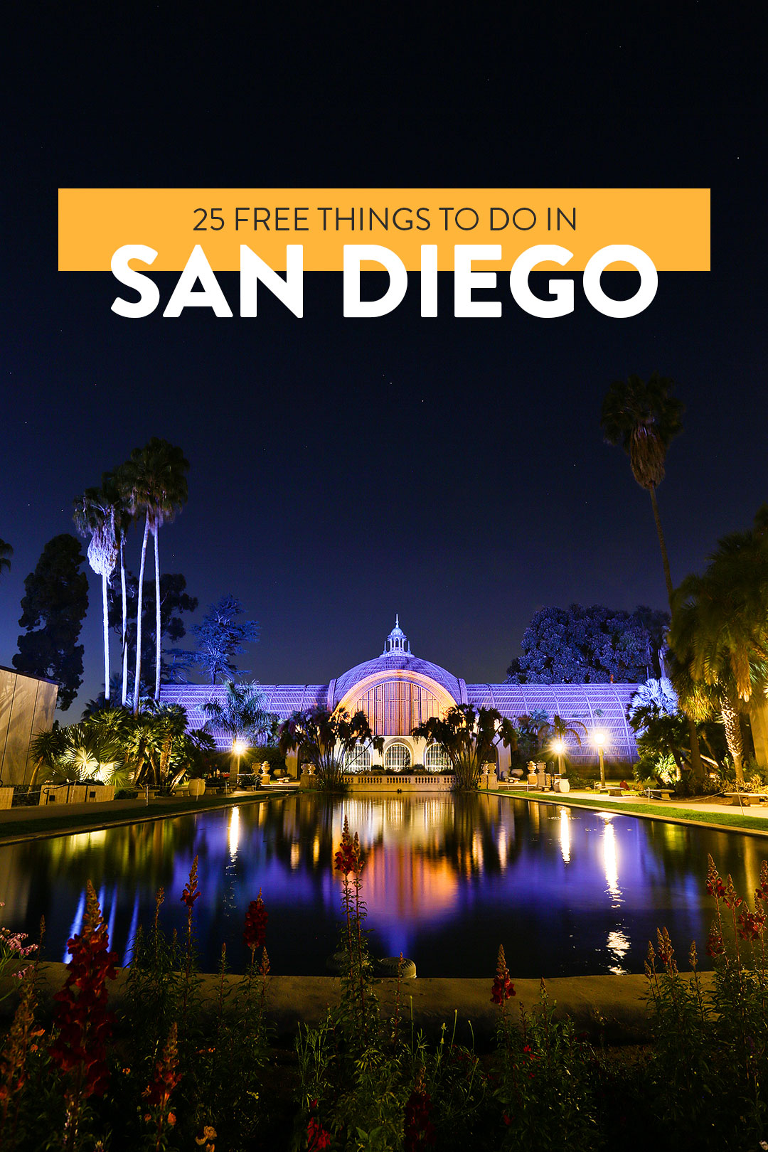 25 Best Free Attractions in San Diego
