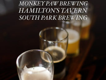 Local Favorites Spotlight: Hamiltons Tavern, South Park Brewery, Monkey Paw San Diego,