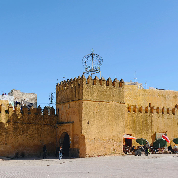 Sefrou Morocco (21 Amazing Things to Do in Fes Morocco).
