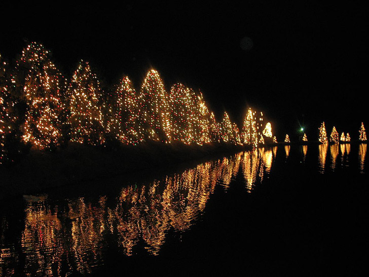 Best Christmas Vacations.15 Best Places To Spend Christmas In Usa Local Adventurer