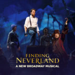 Finding Neverland the Musical – First Broadway on Broadway!