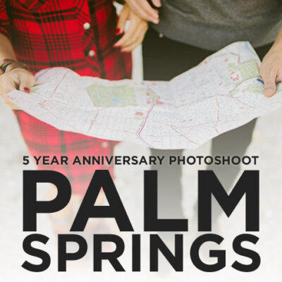 Palm Springs Photos with Kassia Photography.