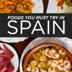 What to Eat in Spain – 15 Spanish Foods You Must Try