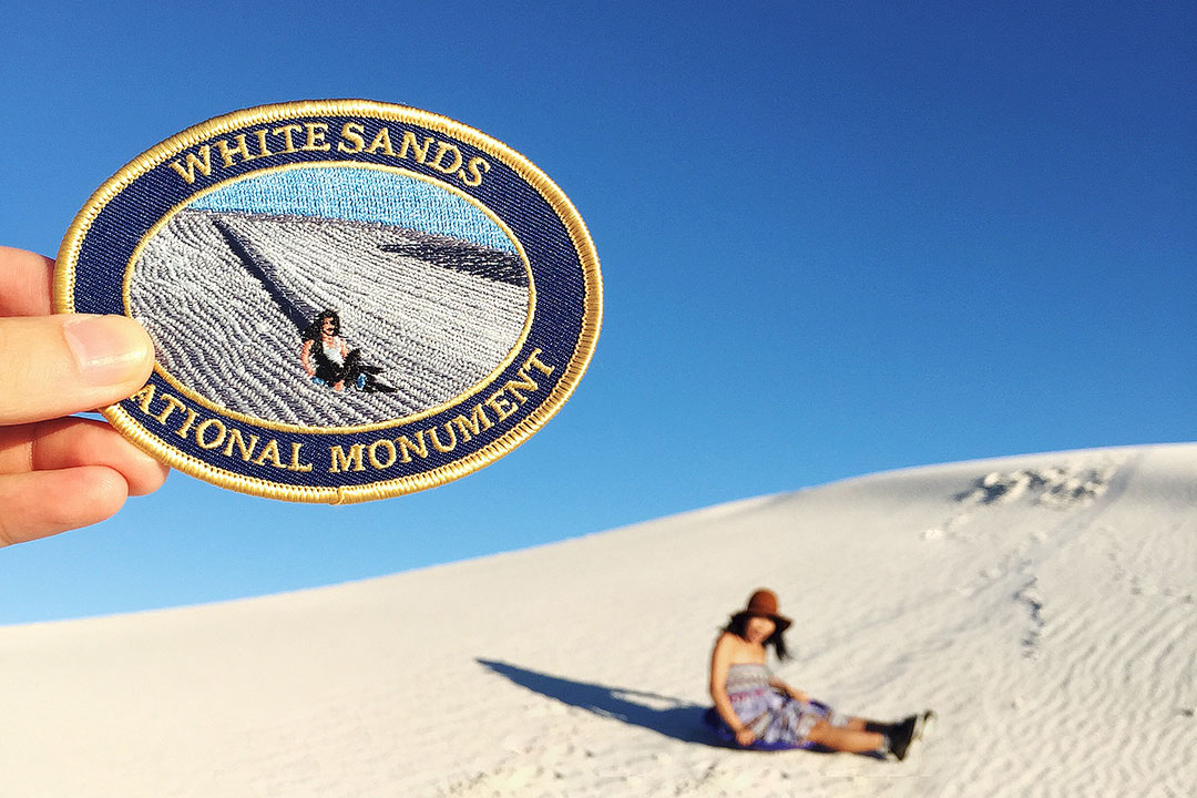 5 Incredible Things to Do at White Sands National Monument