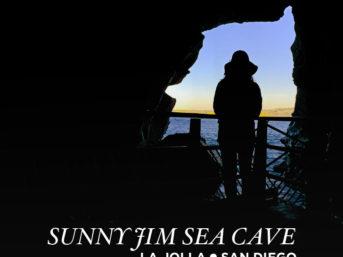 San Diego Hidden Attractions: The Sunny Jim Sea Cave La Jolla