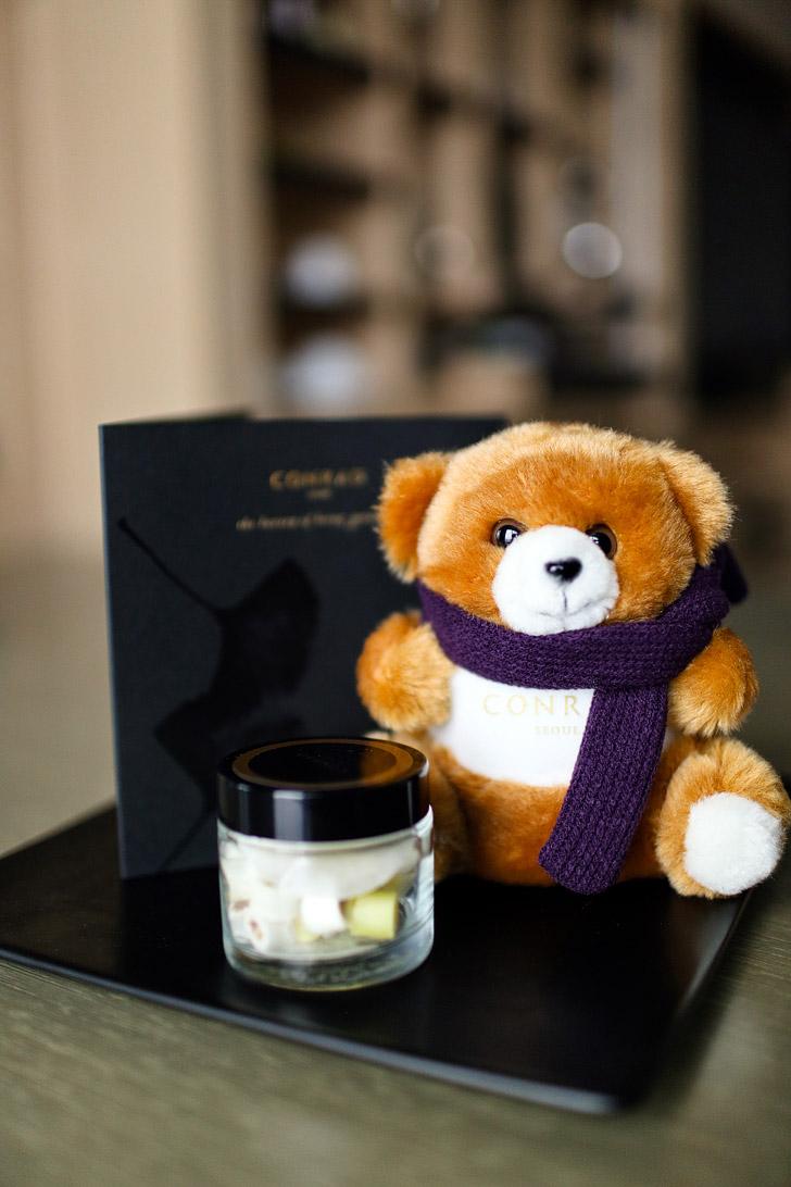The Conrad Hilton Seoul Hotel Review // localadventurer.com