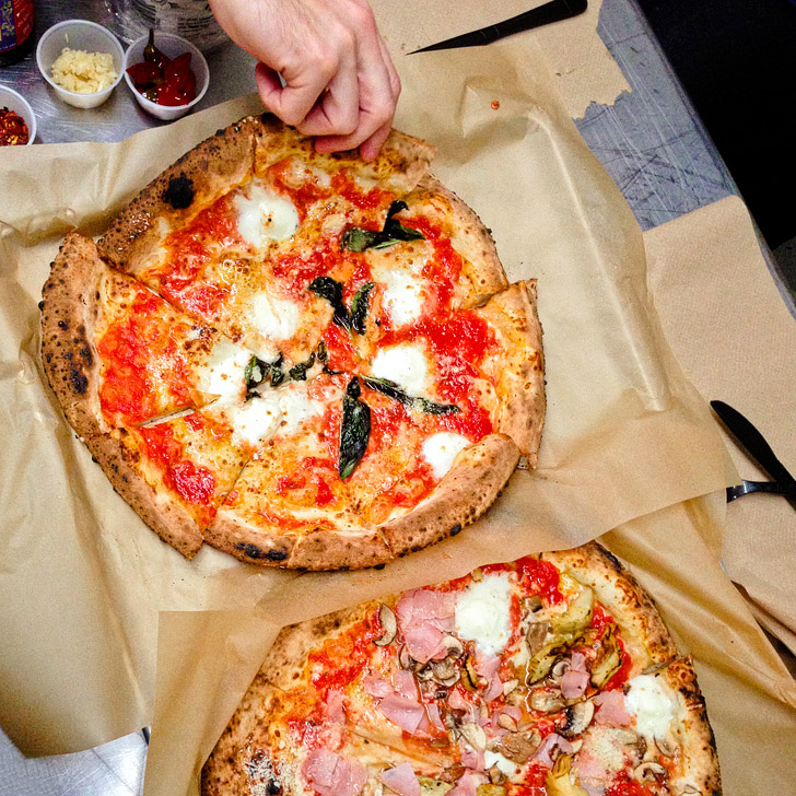 Antico Pizza (Ultimate Atlanta Bucket List) // localadventurer.com
