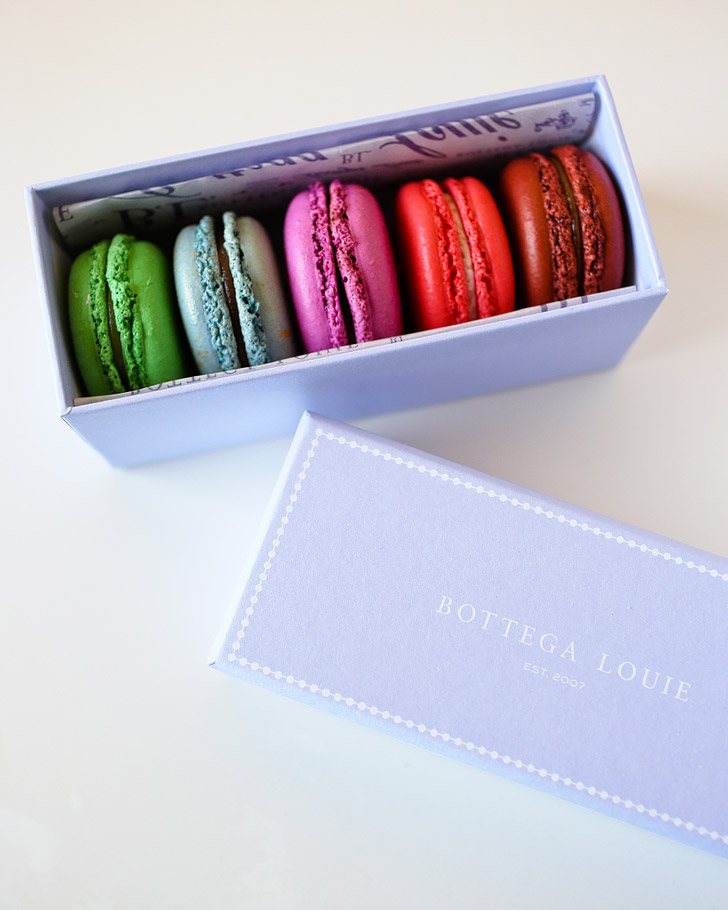 Bottega Louie (25 Most Popular Instagram Spots in LA).