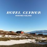 Watch the Northern Lights from Hotel Glymur Iceland