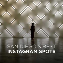 Most Popular Instagram Spots in San Diego