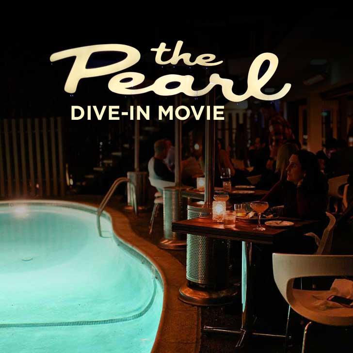 Restaurant Movie Theater San Diego