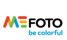 meFOTO logo