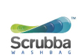 The Scrubba Washbag Logo