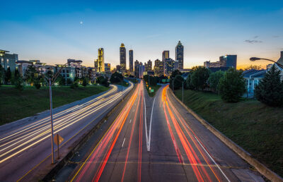 Free Places to Go in Atlanta