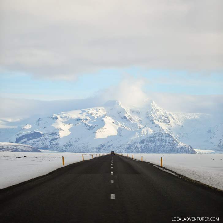 10 Things No One Tells You About Visiting Iceland // localadventurer.com