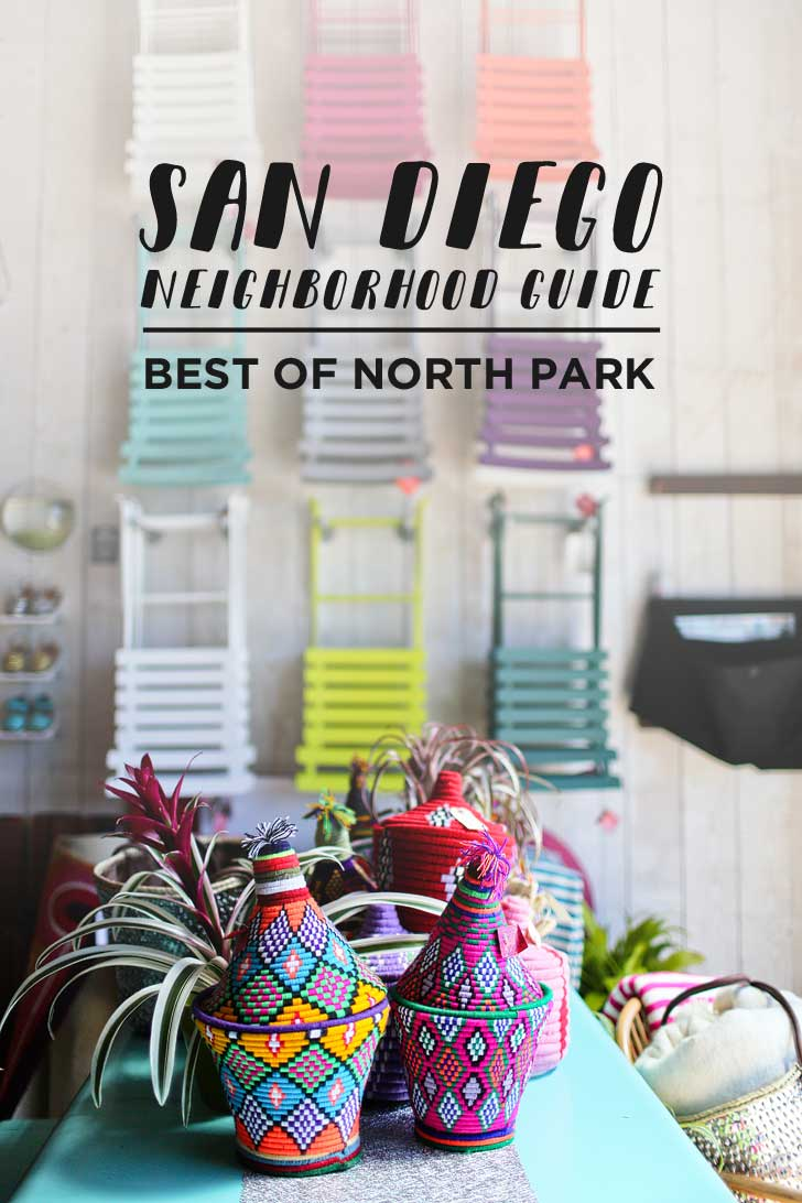 Things to Do in North Park San Diego (Ultimate Neighborhood Guide) // localadventurer.com