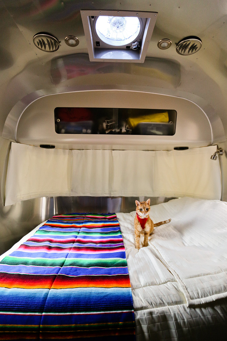 Airstream RV Living Blog // localadventurer.com