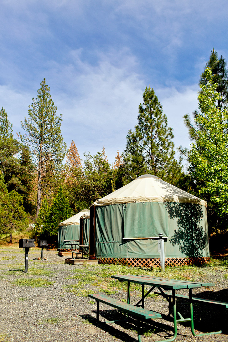 Vintage Trailer Resort >> Yosemite Pines RV Resort - Where to Stay near Yosemite