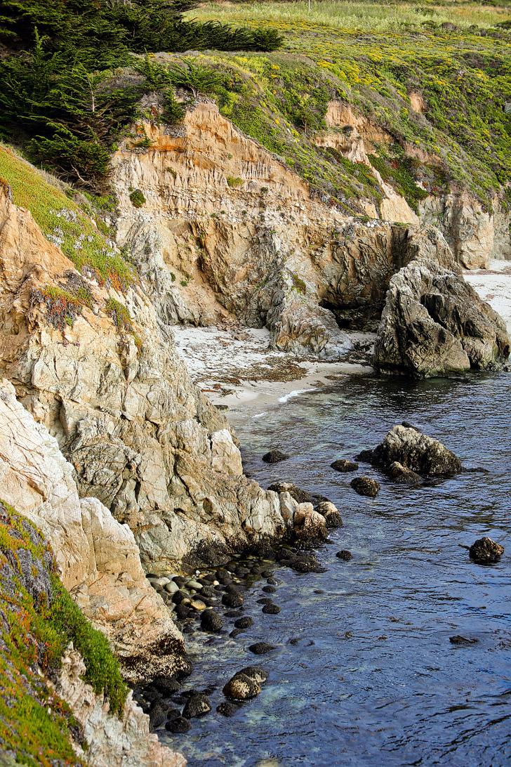 Garrapata State Park California USA // localadventurer.com