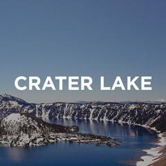 Crater Lake National Park Photo Diary // localadventurer.com