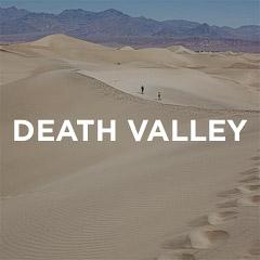 Death Valley National Park Guide // localadventurer.com