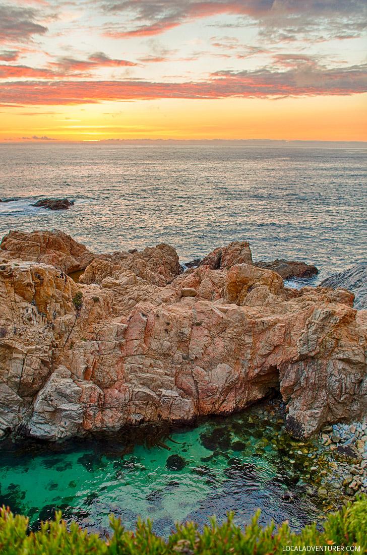 Garrapata State Park Monterey California USA // localadventurer.com