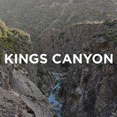 Kings Canyon National Park Guide // localadventurer.com