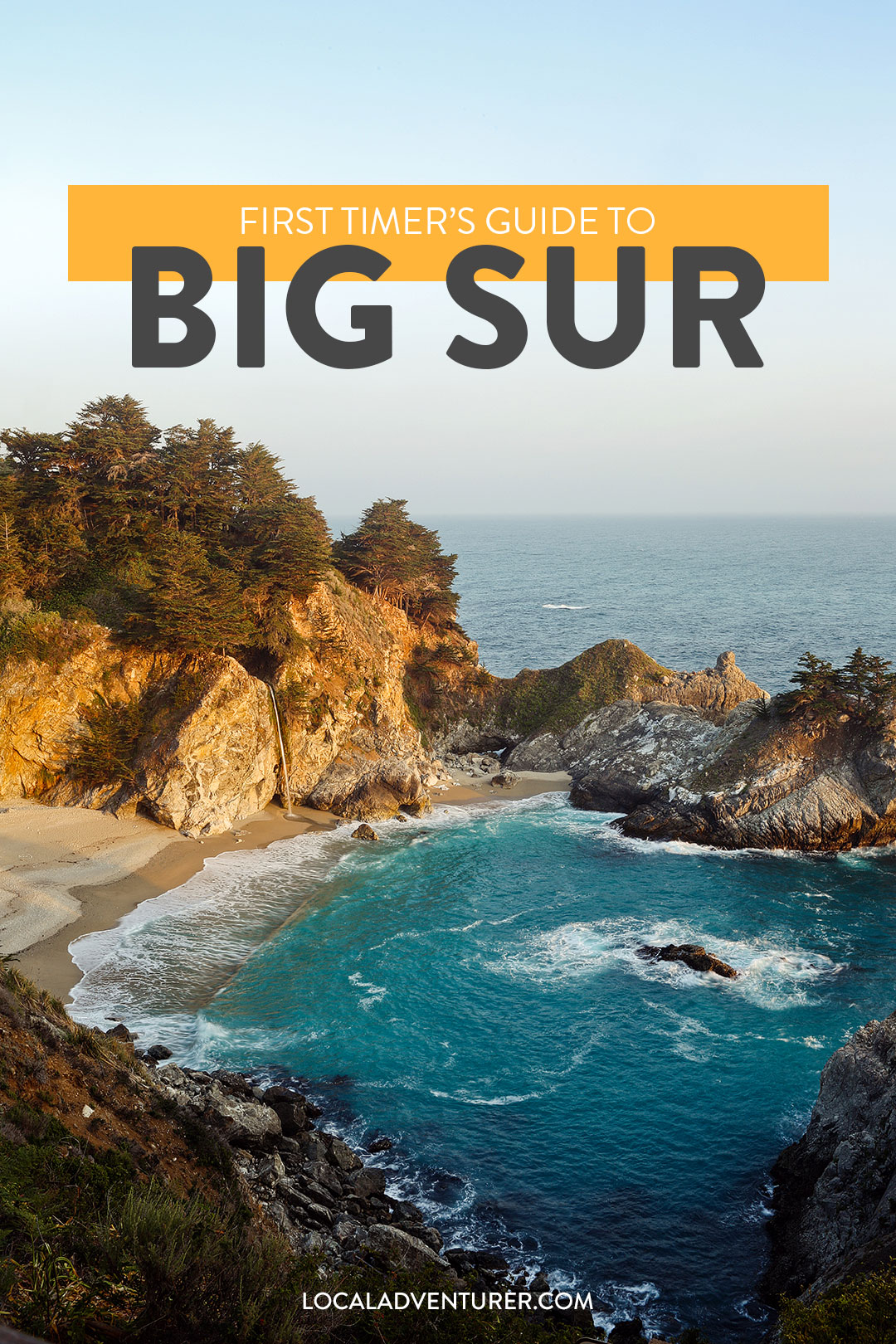 11 Incredible Things to Do in Big Sur California