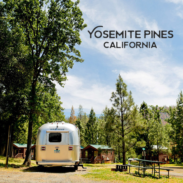 Yosemite Pines RV Resort - Where to Stay near Yosemite
