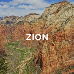 Zion National Park Guide // localadventurer.com
