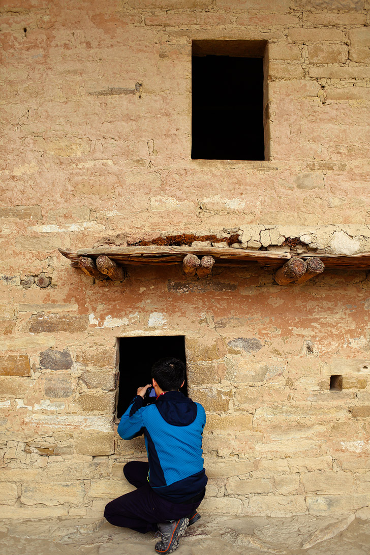 Balcony House Mesa Verde National Park USA - UNESCO World Heritage Site // localadventurer.com
