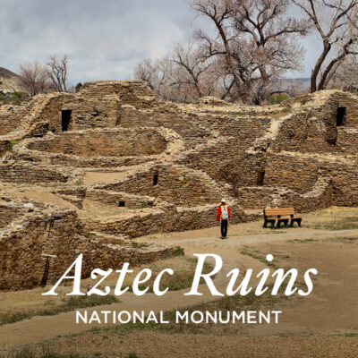 Aztec Ruins National Monument - a UNESCO World Heritage Site // localadventurer.com