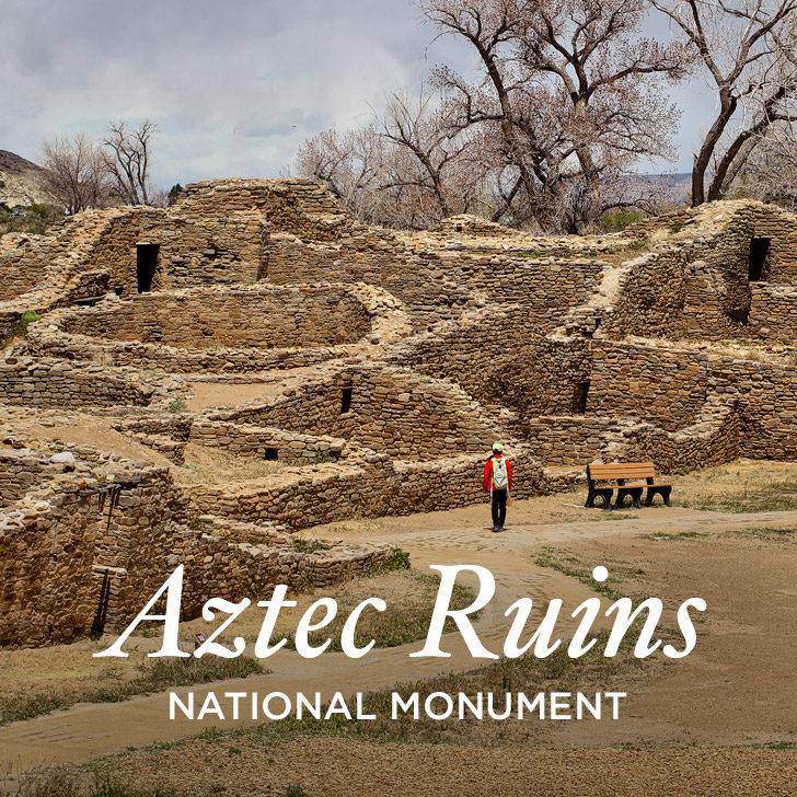 Aztec Ruins National Monument - a UNESCO World Heritage Site // localadventurer.com